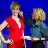 SHOWBIZ / Kate Winslet are o soră geamănă, din ceară, la muzeul Madame Tussauds