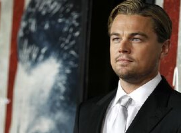 SHOWBIZ / Leonardo DiCaprio în rolul lui J. Edgar Hoover într-un film biografic
