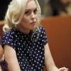 SHOWBIZ / Lindsay Lohan: mai întâi Playboy şi apoi la închisoare