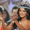 SHOWBIZ / Miss Venezuela a câştigat titlul de Miss World 2011