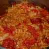 GASTRONOMIE / Sarmale cu orez în foi de varză dulce