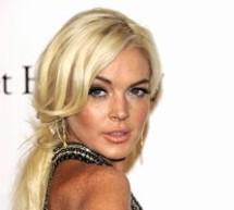 SHOWBIZ / Actriţa Lindsay Lohan face progrese