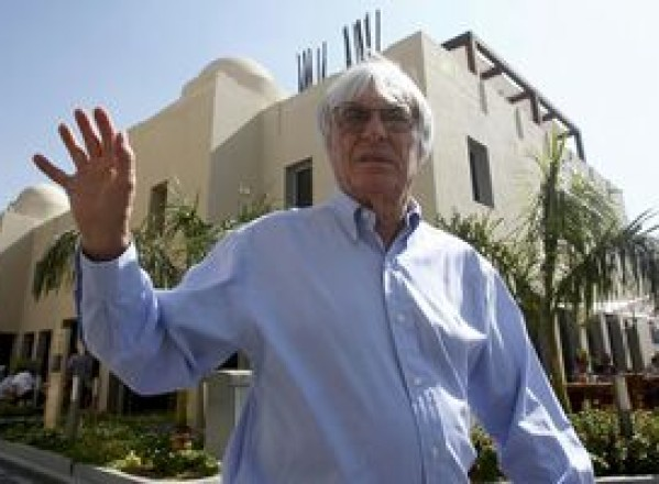 SHOWBIZ / Miliardarul Bernie Ecclestone vrea să-şi lase averea viitorilor nepoţi