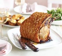 GASTRONOMIE / Friptură crocantă de porc, cu sos de muştar şi miere
