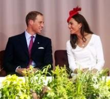 SHOWBIZ / Cină de binefacere cu Kate, William şi Harry