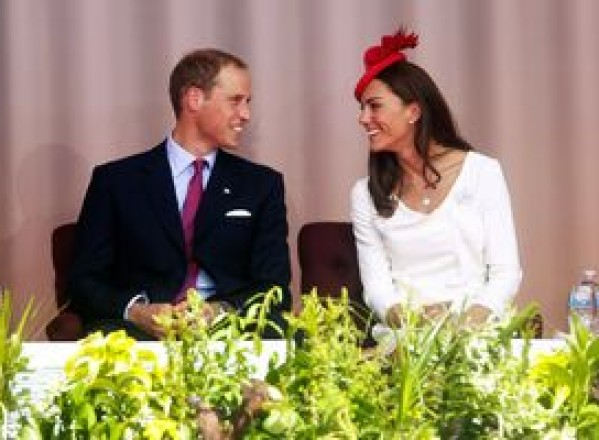 SHOWBIZ / Cină de binefacere cu Kate, William şi Harry
