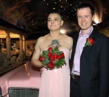 SHOWBIZ / Sinead O'Connor a divorţat de Barry Herridge după doar 16 zile