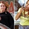 SHOWBIZ / Miley Cyrus a slabit spectaculos