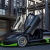 AUTO / Lamborghini Murcielago modificat de Edo Competition VIDEO