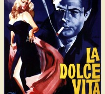 La Dolce Vita – New Year's Eve 2012!! @ Fratelli Lounge & Club