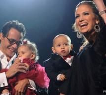 SHOWBIZ / Marc Anthony o ameninţă pe Jennifer Lopez că îi ia copiii