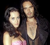 SHOWBIZ / Katy Perry şi Russell Brand divorţează!