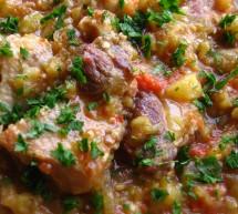 GASTRONOMIE / Mâncare de vinete cu carne
