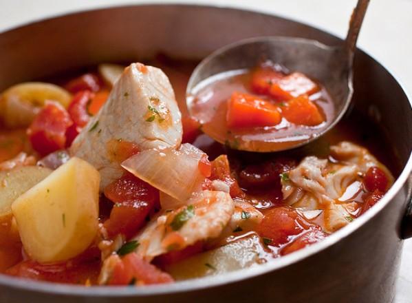 GASTRONOMIE / Peşte cu morcovi