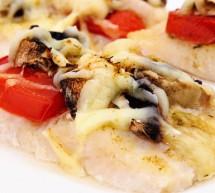 GASTRONOMIE / Peşte la cuptor, în sos de vin şi smântână