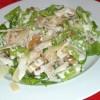GASTRONOMIE / Salata Caesar de curcan