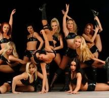 SHOWBIZ / Celebra trupă rusă de dans modern Todes Ballet vine în România