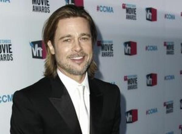 SHOWBIZ / Brad Pitt vorbeşte despre depresia lui şi drogurile din anii 1990