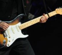 SHOWBIZ  / Guitar International i-a oferit lui Slash un premiu pentru întreaga cariera