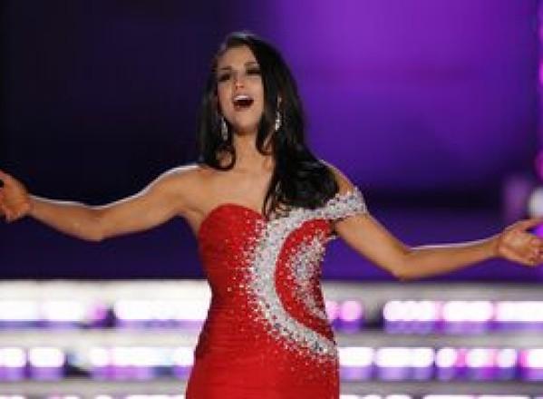 SHOWBIZ / Miss Wisconsin, Laura Kaeppeler, este noua Miss America