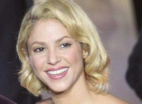 SHOWBIZ / Shakira decorată în curând cu Ordinul Artelor şi Literelor în grad de cavaler