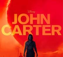 John Carter – TRAILER