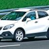 AUTO / Opel Mokka, viitorul crossover bazat pe Corsa