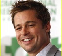 SHOWBIZ / Brad Pitt îşi obligă copiii să bea Cola