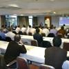 MEDIU / Seminar de mediu la Centrul Regional de Afaceri