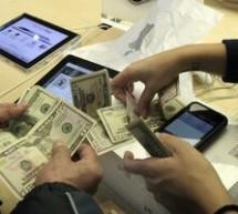 Apple a vandut trei milioane de iPad-uri in primele patru zile de la lansare