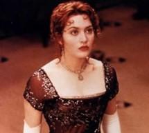 SHOWBIZ / Kate Winslet nu poate privi scenele de dragoste din Titanic