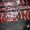 FLAGRANT / Captură de ţigări în valoare de peste 17.000 de lei