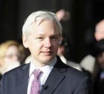 Julian Assange ar putea fi extradat in Suedia