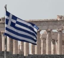 Principalele banci grecesti au fost recapitalizate cu 18 miliarde de euro