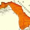 Mars pentru Unirea cu Romania in Republica Moldova