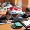 Europa viziteaza scolile timisene