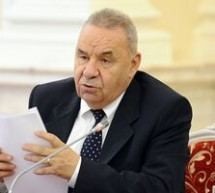 Andrei Marga sustine ca a procedat complet legal cu lista delegatiei romane la Consiliul European