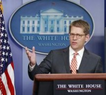 Casa Alba califica ceea ce se intampla in Siria drept un afront la adresa demnitatii umane