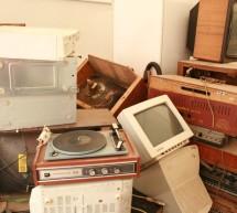 Colectare de deseuri electrice si electronice in Giroc si Chisoda