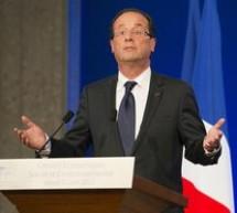 Hollande a castigat majoritatea absoluta pentru a-si pune in aplicare programul
