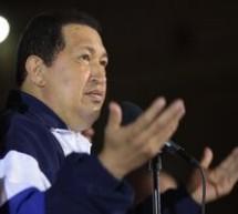 Cancerul lui Hugo Chavez este in faza terminala, sustine ziaristul american Dan Rather