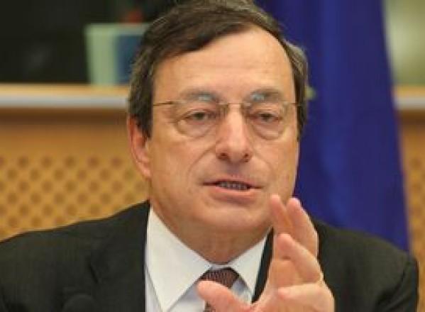 Mario Draghi nu da sperante pentru un nou val de credite ieftine de la BCE
