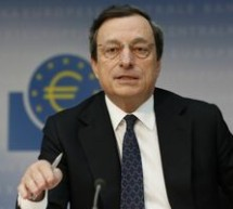 Presedintele BCE crede ca este randul politicienilor sa intareasca euro