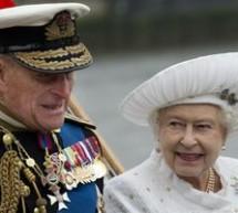 Printul consort Philip, spitalizat din cauza unei infectii urinare