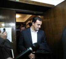 Curtea de Apel Targu Mures a respins cererea de eliberare a lui Sorin Apostu