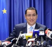 Premierul Victor Ponta afirma ca nu va demisiona si va dovedi ca nu a plagiat