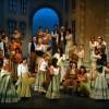 Festivalul de opera si opereta din Parcul Rozelor 2012, editia a VIII-a