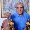 A incetat din viata Carlo Rambaldi, creatorul efectelor speciale din filmele E.T. si Alien