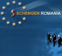 Majoritatea statelor membre sprijina aderarea Romaniei la spatiul Schengen