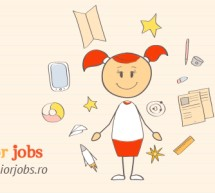 S-a lansat juniorjobs.ro